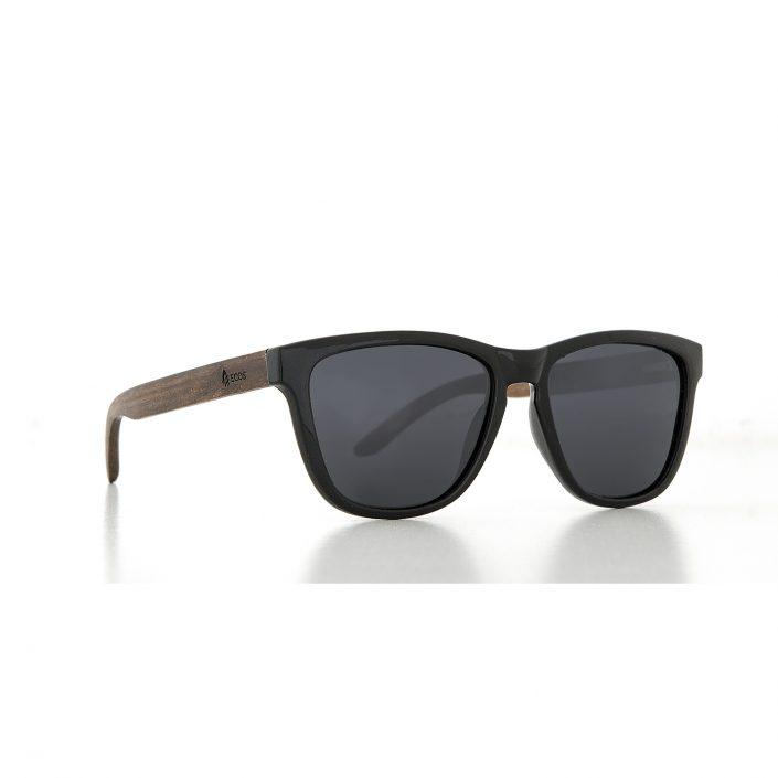 Occhiali Ecos con aste in legno EG62
