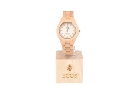 Orologio Ecos Jewel Bamboo EWC1