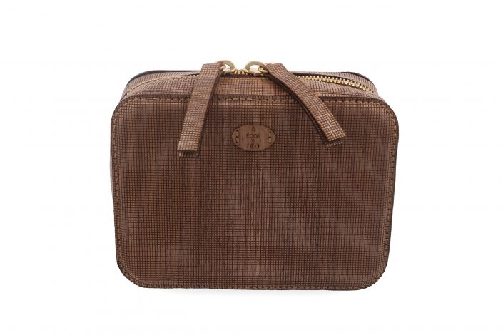 Trousse ECOS ZTRMC in legno Noce canaletto