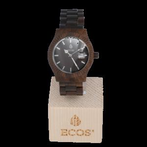 Orologio-Ecos-Jewel-Sandalo-nero-EWS4r-restyling